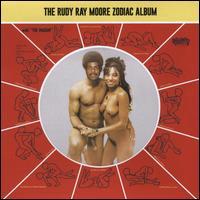 The Rudy Ray Moore Zodiac Album - Rudy Ray Moore