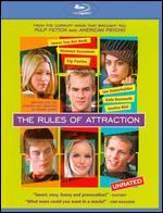 The Rules of Attraction [Blu-ray] - Roger Avary
