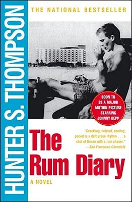 The Rum Diary - Thompson, Hunter S