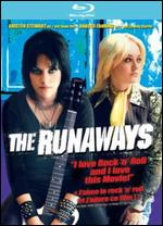 The Runaways [Blu-ray] - Floria Sigismondi