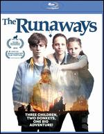The Runaways - Richard Heap