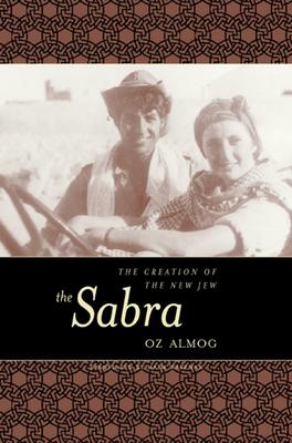 The Sabra - Almog, Oz