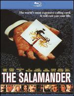 The Salamander [Blu-ray]