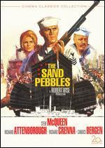 The Sand Pebbles [2 Discs]