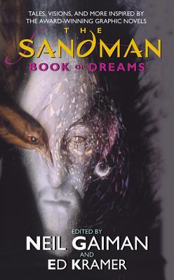 The Sandman: Book of Dreams - Gaiman, Neil