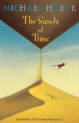 The Sands of Time - Hoeye, Michael