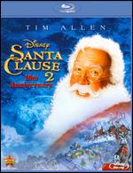 The Santa Clause 2 [10th Anniversary Edition] [Blu-ray] - Michael Lembeck