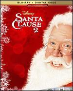 The Santa Clause 2 [Includes Digital Copy] [Blu-ray]
