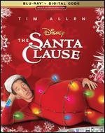 The Santa Clause [Includes Digital Copy] [Blu-ray]