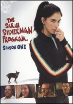 The Sarah Silverman Program: Season 01