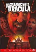 The Satanic Rites of Dracula [Special Deluxe Edition] [DVD/CD]