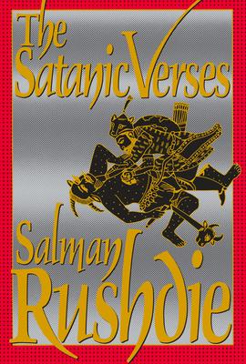 The Satanic Verses - Rushdie, Salman, and Wade, Amadou Moustapha