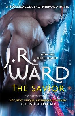The Savior - Ward, J. R.