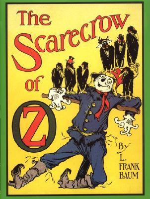 The Scarecrow of Oz -