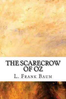 The Scarecrow of Oz - Baum, L Frank