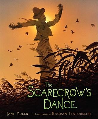 The Scarecrow's Dance - Yolen, Jane