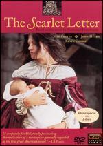 The Scarlet Letter [2 Discs]