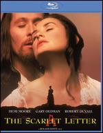 The Scarlet Letter [Blu-ray]