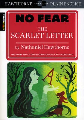 The Scarlet Letter Book Translation