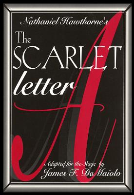 The Scarlet Letter Book By Nathaniel Hawthorne