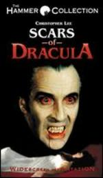 The Scars of Dracula [French]