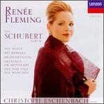The Schubert Album - Christoph Eschenbach (piano); Renée Fleming (soprano)