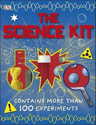 The Science Kit - Maynard, Christopher