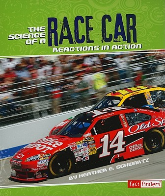 The Science of a Race Car: Reactions in Action -