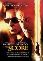 The Score - Frank Oz