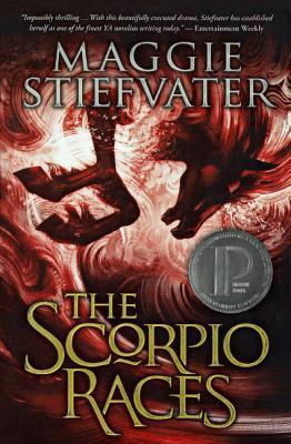 The Scorpio Races - Stiefvater, Maggie