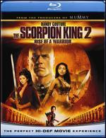 The Scorpion King 2: Rise of a Warrior [With Movie Cash] [Blu-ray]