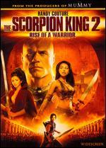 The Scorpion King 2: Rise of a Warrior [WS]