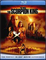 The Scorpion King [With Movie Cash] [Blu-ray]