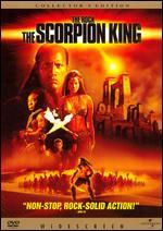 The Scorpion King [With Movie Cash]