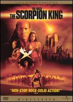 The Scorpion King [WS] [Collector's Edition]