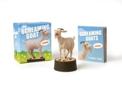 The Screaming Goat - Running Press (Editor)
