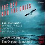 The Sea and the Gulls: Rachmaninov
