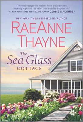 The Sea Glass Cottage - Thayne, Raeanne