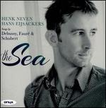 The Sea: Songs by Debussy, Fauré, Schubert