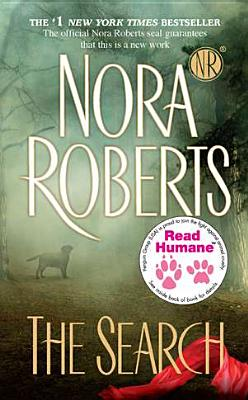 The Search - Roberts, Nora