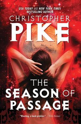 The Season of Passage - Pike, Christopher