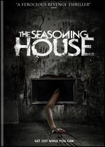 The Seasoning House - Paul Hyett