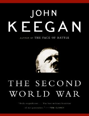 The Second World War - Keegan, John