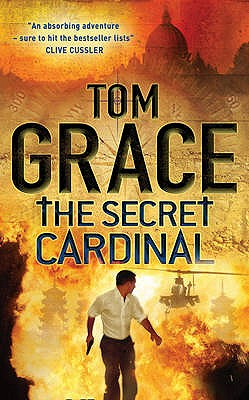 The Secret Cardinal - Grace, Tom