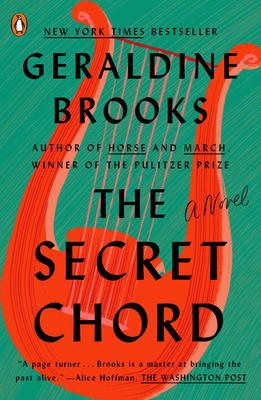 The Secret Chord - Brooks, Geraldine