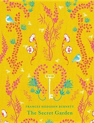 The Secret Garden - Burnett, Frances Hodgson, and Dahl, Sophie (Introduction by)