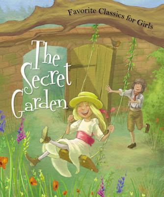 The Secret Garden - Morton, Sasha (Retold by)