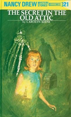 The Secret in the Old Attic - Keene, Carolyn