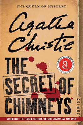 The Secret of Chimneys - Christie, Agatha