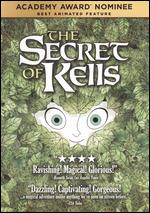 The Secret of Kells - Tomm Moore